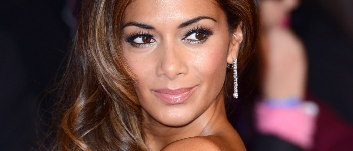 LONDON, ENGLAND - OCTOBER 07:  Nicole Scherzinger attends the Pride of Britain awards at the Grosvenor House, on October 7, 2013 in London, England.  (Photo by Karwai Tang/WireImage)